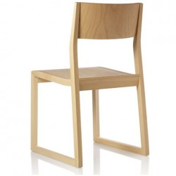 Zilio Sciza Chair