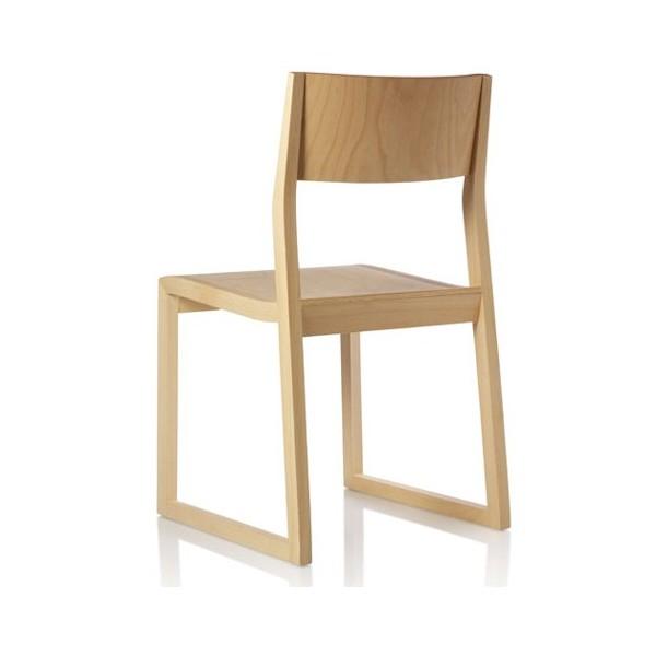 Zilio Sciza Chair