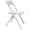 Alessi Piana Chair White