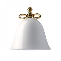 Moooi Bell Hanging Lamp White