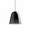 Rotaliana Capri Pendant Lamp Black