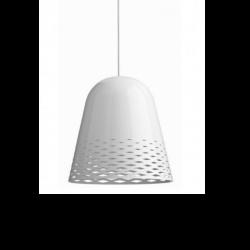 Rotaliana Capri Pendant Lamp White