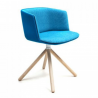 Lapalma Cut Swivel Chair