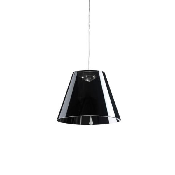 Rotaliana Dina Hanging Lamp black