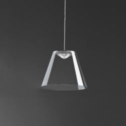 Rotaliana Dina Hanging Lamp clear