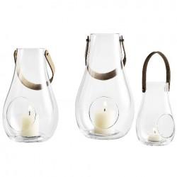 Holmegaard Design With Light Lantern