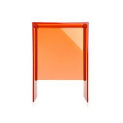 Kartell Max Beam Table Orange