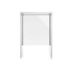 Kartell Max Beam Table Clear