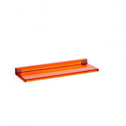 Kartell Shelfish Shelf Orange