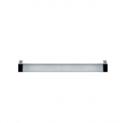 Kartell Rail Towel Rack Smoke