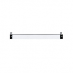 Kartell Rail Towel Rack Clear