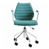 Kartell Maui Soft Girevole Chair
