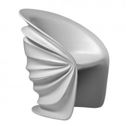 Driade Modesty Veiled Chair