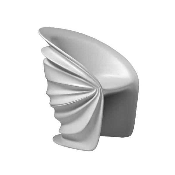 Driade Modesty Veiled Chair
