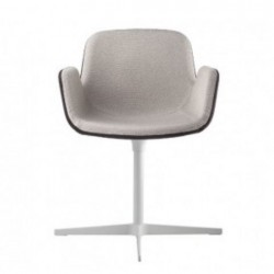 Lapalma Pass Swivel Chair