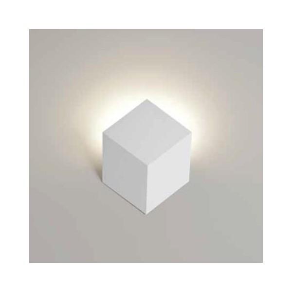 Rotaliana QB Wall Lamp