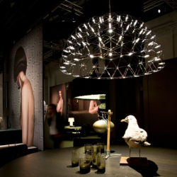 Moooi Raimond Dome Lamp 79