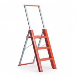 Magis Flo Ladder Orange