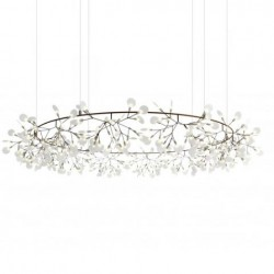 Moooi Heracleum Big O Led lamp