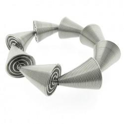 La Molla Cone Bracelet