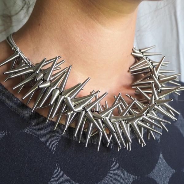 La Molla Porc Epic Necklace