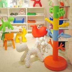 Magis Puppy Kids Chair
