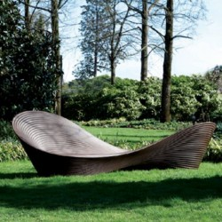 Magis Folly Bench
