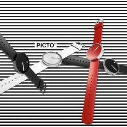 Picto - Watch Strap