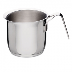 Alessi Jasper Morrison Milk Boiler