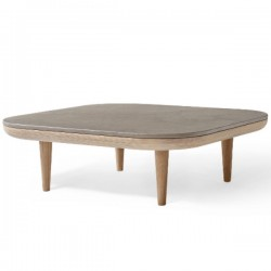 &Tradition Fly Lounge Table...