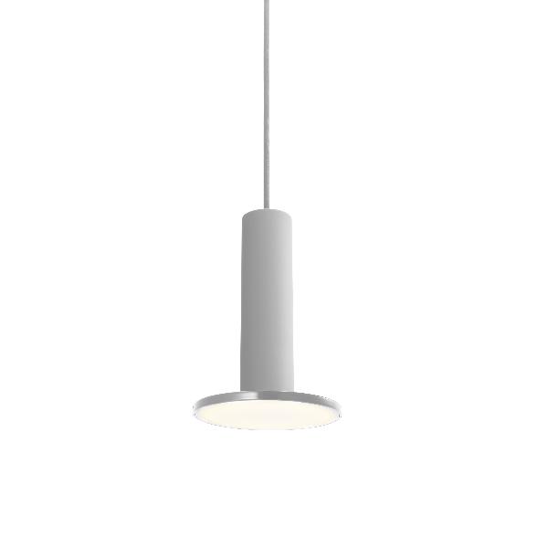 Pablo Cielo Pendant Lamp White