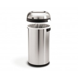 Simplehuman Bullet Open Can