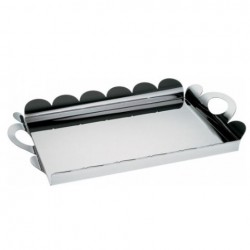 Alessi Recinto Tray