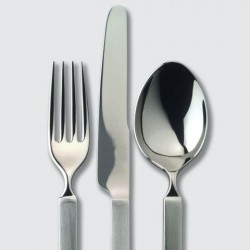 Alessi Dry Cutlery Set for 6 persons