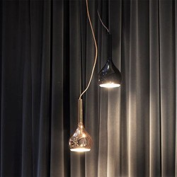 Oluce lys 434 Hanging LED Lamp
