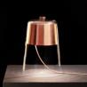 Oluce Semplice 226 Table Lamp