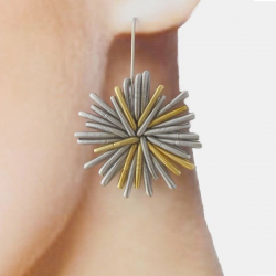 La Molla Tiziana Earrings No1 Short