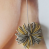 La Molla Tiziana Earrings No1 Long