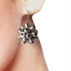 La Molla Epi Earrings