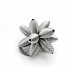 La Molla Lotus Ring