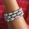 La Molla Lotus Bracelet