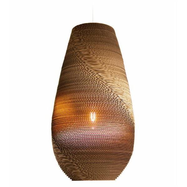 Graypants Drop Lamp Scraplights