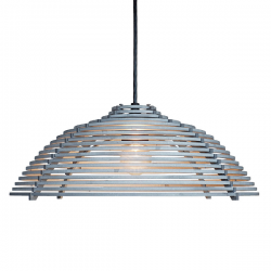 Graypants Luna Lamp Steplights