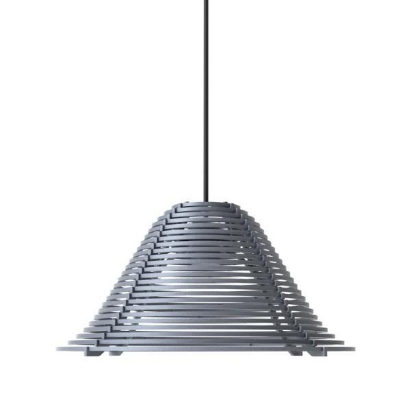 Graypants Vela Lamp Steplights