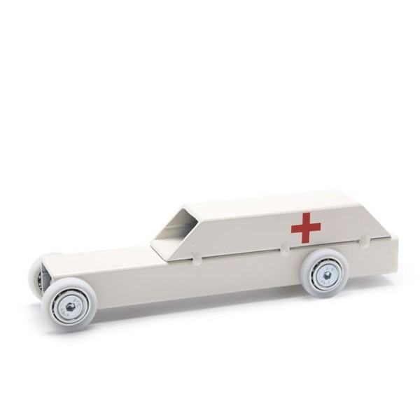 Archetoys Ambulance
