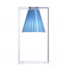 Kartell Light-Air Table Lamp Sea Blue