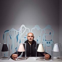 Kartell Light-Air Table Lamp
