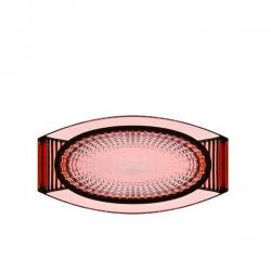 Kartell U Shine Bowl Pink