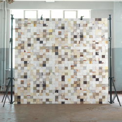 NLXL Scrapwood wallpaper 16 by Piet Hein Eek