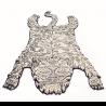 Moustache Tiger Carpet